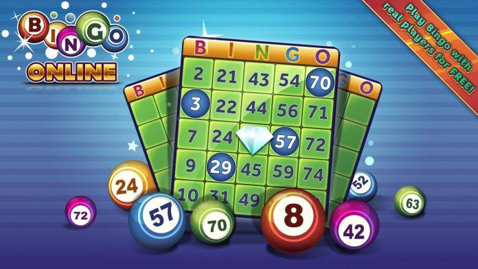 Online Bingo For Real Cash