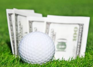 Betting Golf