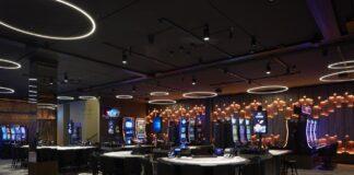 slots in casino